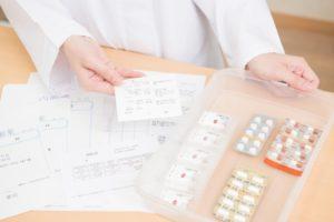 AGA治療薬の減薬
